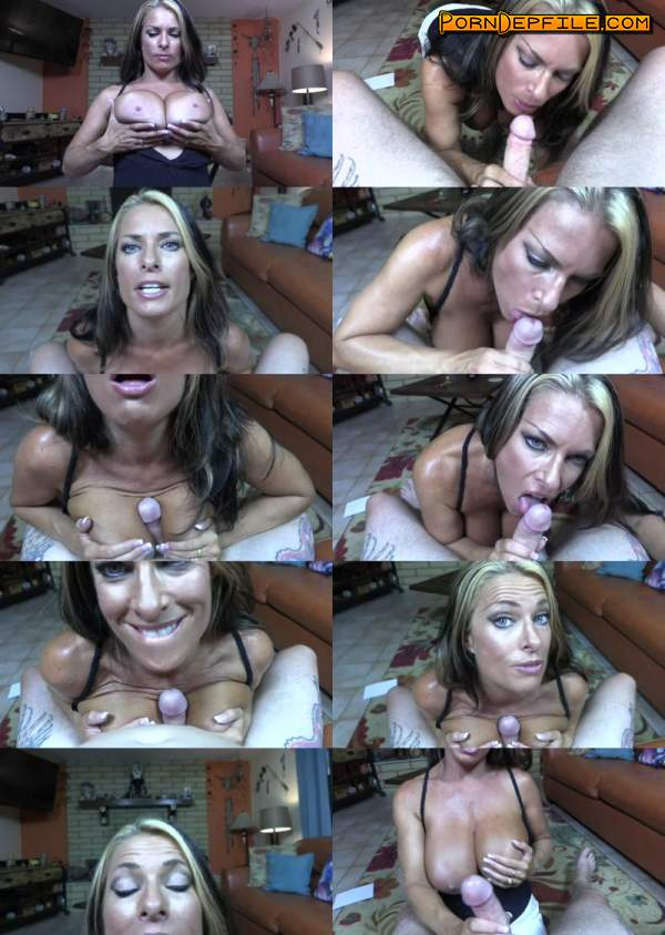 Clips4sale: Goldie Blair - Victoria (Big Tits, Fetish, Incest, Facesitting) 720p