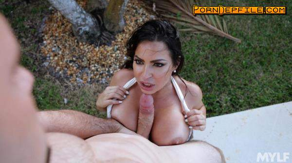 GotMylf, Mylf: Juliana Vega - Juliana Vega Getting Hot In Here (Hardcore, Blowjob, Big Ass, Big Tits) 1080p