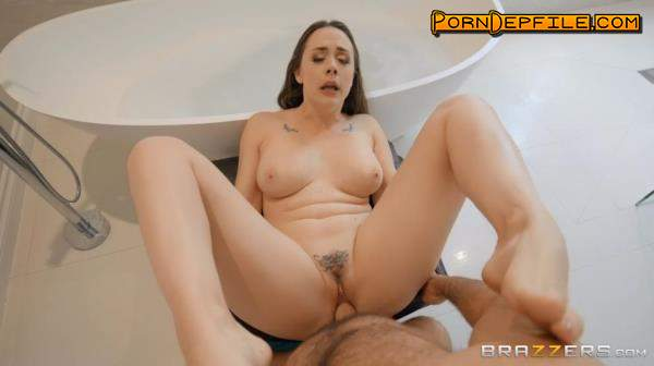 MilfsLikeItBig, Brazzers: Chanel Preston - One Lucky Butler (Hardcore, Blowjob, POV, Milf) 1080p