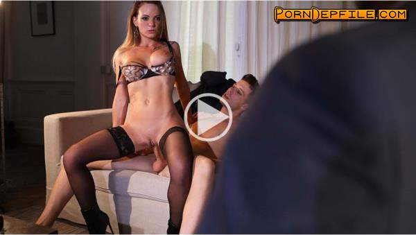 DorcelClub: Tiffany Leiddi - Tiffany Leiddi gets fucked in front of her husband (HD Porn, Hardcore) 2160p