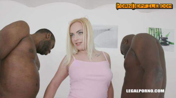 LegalPorno: Jessica Sweet, Joachim Kessef, Darnell Black - Jessica Sweet gets golden shower IV279 (GangBang, Interracial, Anal, Pissing) 1080p
