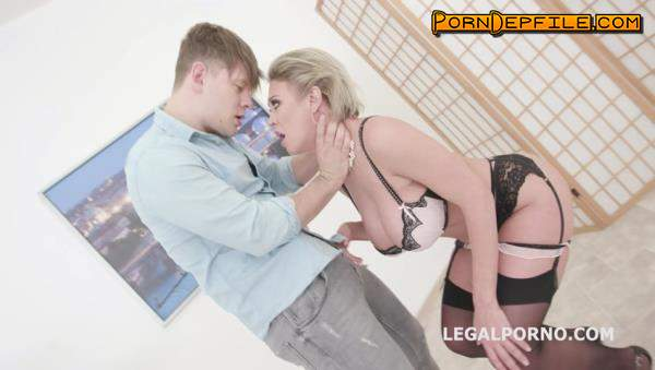 LegalPorno: Dee Williams, Michael Fly, Yves Morgan, Dylan Brown, Freddy Gong - Monsters of TAP, Dee Williams gets 4 big dicks with balls deep anal, DAP, TP, TAP, Gapes, Creampie Swallow GIO944 (Milf, GangBang, Interracial, Anal) 480p