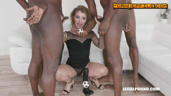 LegalPorno: Sindy Rose, Joachim Kessef, Darnell Black - Sindy Rose is back with new pissing experience DAP IV278 (Fetish, Pissing, Prolapse, Fisting) 720p