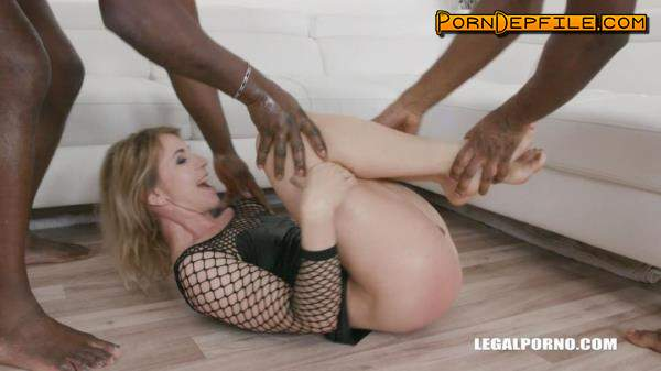 LegalPorno: Sindy Rose, Joachim Kessef, Darnell Black - Sindy Rose is back with new pissing experience DAP IV278 (Fetish, Pissing, Prolapse, Fisting) 1080p