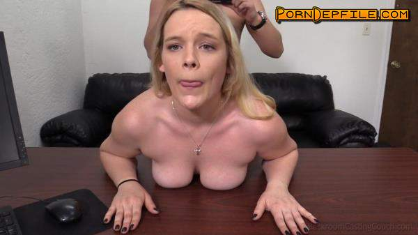 BackroomCastingCouch: Annabelle - Hardcore (Creampie, Blonde, Big Tits, Casting) 1080p
