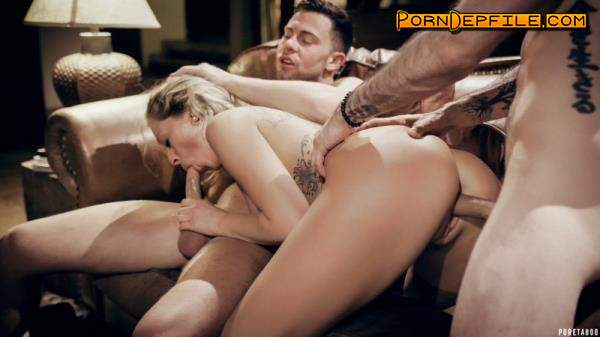 PureTaboo: Zoey Monroe - Middle Of Nowhere (Gonzo, Anal, Threesome, Incest) 544p