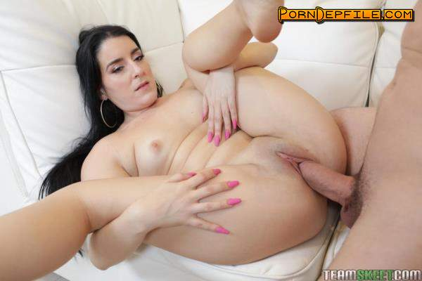 TeamSkeet, TeenPies: Jessica Jewels - The Teen Queen Of Creampies (Hardcore, Blowjob, Creampie, Teen) 480p
