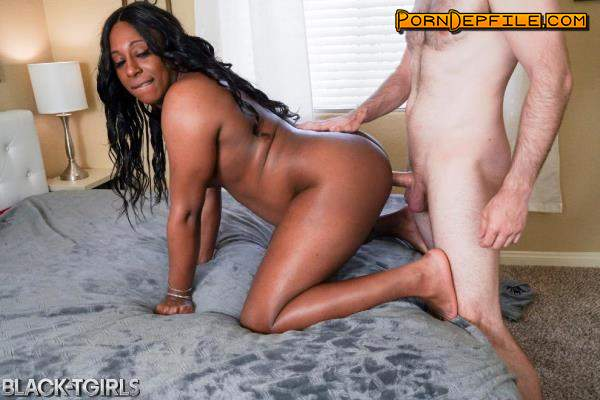 Black-TGirls: Kylie Amoi - Kylie Amoi Enjoys Hard Fucking! (HD Porn, Hardcore, Transsexual, Shemale) 720p