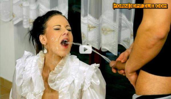 Tainster: Nathaly Cherie - Pisser On The Prowl (HD Porn, Hardcore, Pissing) HD 720p