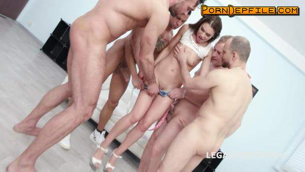 LegalPorno: Jessica Bell, George Lee, Thomas Lee, Angelo, Larry Steel - Fucking Wet beer Festival with Jessica Bell Balls Deep Anal, DP, DAP, Pee Drink, Swallow GIO1043 (SD, GangBang, Anal, Pissing) 480p
