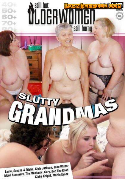Older Women: Slutty Grandmas (Movie) 540p