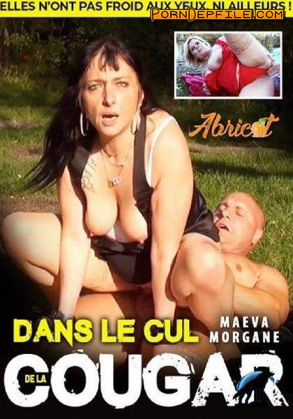 Abricot Production: Cougars by the Ass (Movie) 540p