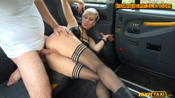 FakeTaxi, FakeHub: Tanya Virago - Tanya returns with her anal promise (SD, Hardcore, Blowjob, Anal) 480p
