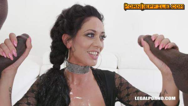 LegalPorno: Morgan XX, Joachim Kessef, Darnell Black - Morgan XX goes kinky and gets wet in all senses IV320 (Anal, Fetish, Pissing, Fisting) 720p