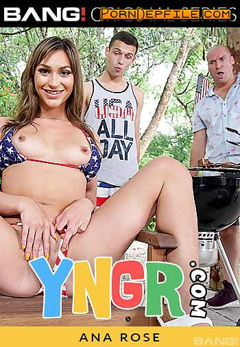 Yngr, Bang Originals, Bang: Ana Rose - Ana Rose Makes Fireworks With Her Pussy On Independence Day! (Outdoor, Facial, Cumshot, Teen) 540p