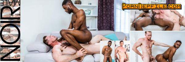 NoirMale: Pierce Paris, Taye Scott - We Do Everything Together (Gays) 1080p