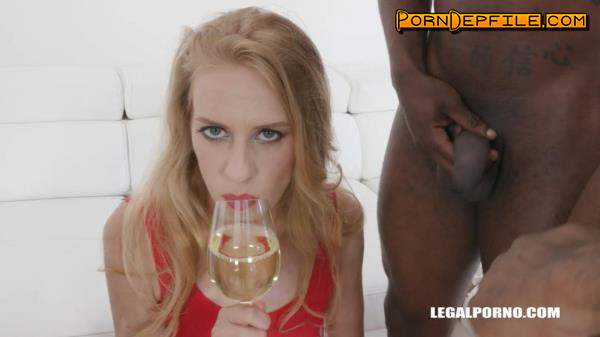LegalPorno: Nikki Riddle, Joachim Kessef, Darnell Black - Time to have wet fun with Nikki Riddle IV324 (GangBang, Interracial, Anal, Pissing) 720p