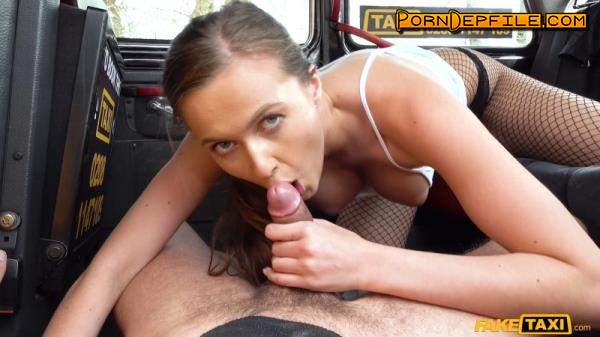 FakeTaxi, FakeHub: Stacy Cruz - Minx gives driver multiple orgasms (Creampie, Brunette, Big Tits, Pissing) 1080p