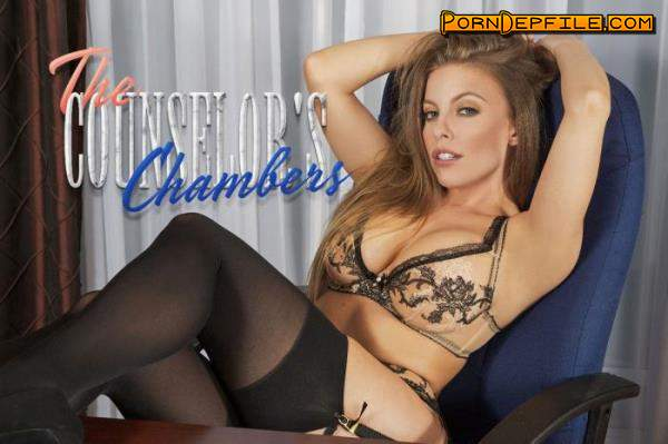 BaDoinkVR: Britney Amber - The Counselor's Chambers (Big Tits, VR, SideBySide, Gear VR) (Samsung Gear VR) 1440p