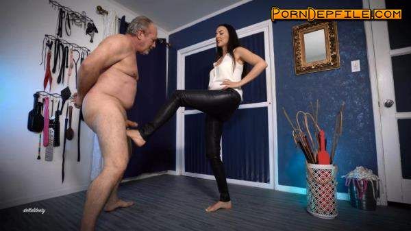 Stella Liberty, Clips4sale: Stella Liberty - Your Balls Are Made For Beating (HD Porn, Fetish, Ballbusting, Femdom) 2160p