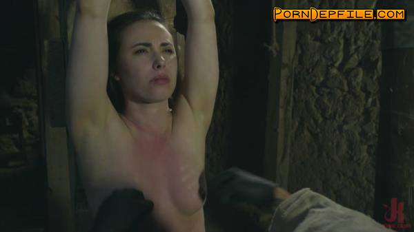 KinkFeatures, Kink: Casey Calvert, Charlotte Sartre - Derelict: The Psychosexual Abduction of Casey and Charlotte (Masturbation, Lesbian, BDSM, Bondage) 720p