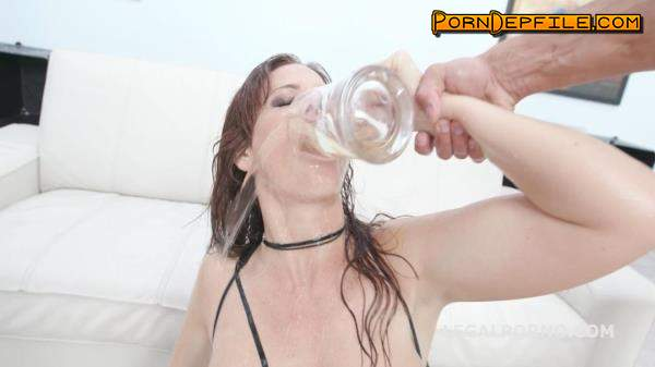 LegalPorno: Syren De Mer, Mr. Anderson, Angelo Godshack, Michael Fly, Larry Steel - Fucking Wet Beer Festival with Syren De Mer Balls Deep Anal, DP, Gapes, Pee Drink, Swallow GIO930 (Milf, GangBang, Anal, Pissing) 720p