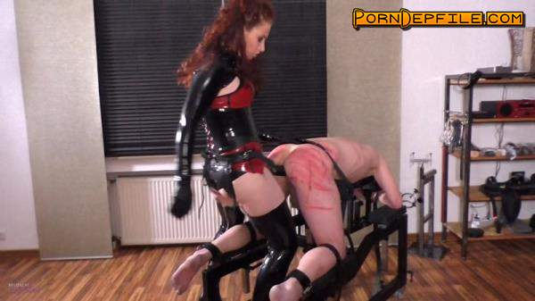 MistressLadyRenee, Clips4sale: Lady Renee - Bench Fucked Bitch (Dildo, Fetish, Femdom, Strapon) 720p