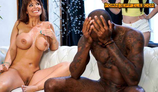 MomIsHorny, BangBros: Syren De Mer - Milf Fucks Daughters Boyfriend (Big Tits, Amateur, Milf, Interracial) 480p