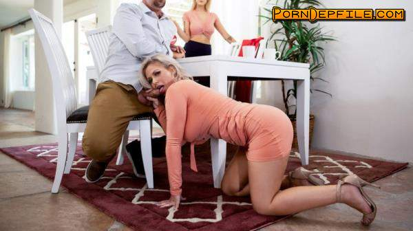 MilfsLikeItBig, Brazzers: Casca Akashova - Im Over It (POV, Blonde, Big Tits, Milf) 400p