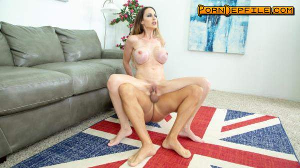 CherryPimps, WildOnCam: McKenzie Lee - Busty British Babe McKenzie Lee Making You Wank LIVE! (Cumshot, Blonde, Big Tits, Milf) 1080p