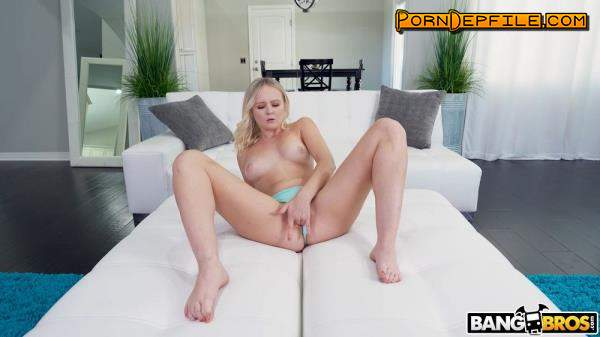 BangPOV, BangBros: Natalia Queen - Squirting Natalia Fucks Her Step-Dad (Blonde, POV, Amateur, Interracial) 720p