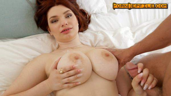 NFBusty: Annabel Redd - Come To The Bedroom (Cowgirl, Handjob, Deep Throat, Big Tits) 720p