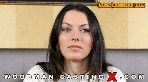 WoodmanCastingX: Sarah Highlight - Casting X 155 (Teen, Casting, Anal, France) 720p