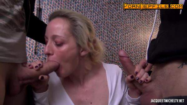 JacquieEtMichelTV, Indecentes-Voisines: Lisa - Lisa, 38, Still Benefits From Our Services (Hardcore, Gonzo, Anal, France) 480p