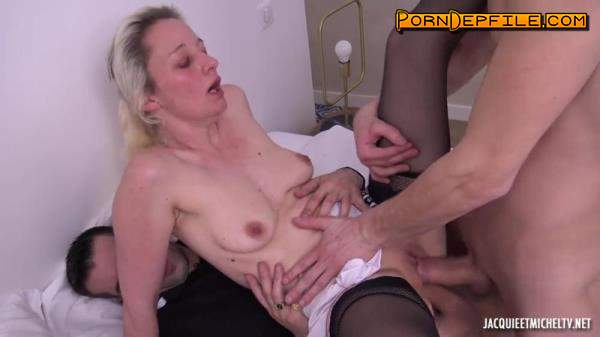 JacquieEtMichelTV, Indecentes-Voisines: Lisa - Lisa, 38, Still Benefits From Our Services (Hardcore, Gonzo, Anal, France) 720p
