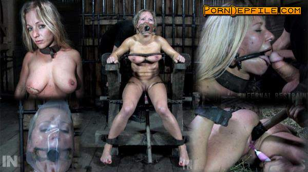 InfernalRestraints: Dia Zerva - Caught To Be Used - Part Three) (BDSM, Bondage, Spanking, Torture) 478p