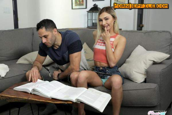PrincessCum, Nubiles-Porn: Chloe Temple - I Love My Step Brother (Creampie, Cowgirl, Blonde, Big Tits) 360p