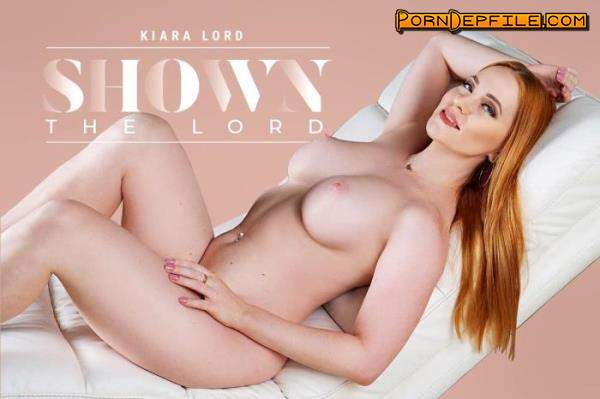 BaDoinkVR: Kiara Lord - Shown The Lord (Big Tits, VR, SideBySide, Oculus) (Oculus Rift, Vive) 2700p