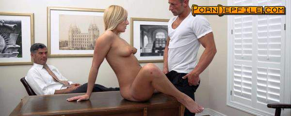 MormonGirlz, TeamSkeet: Kate England - New Wife (Masturbation, Blonde, Teen, Incest) 1080p