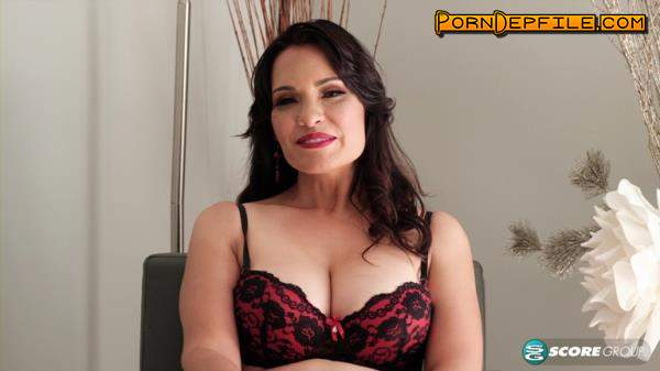 ScoreHD, PornMegaLoad, 40SomethingMag: Gianna Chanel - Meet Gianna Chanel (Solo, Big Tits, Milf, Mature) 2160p