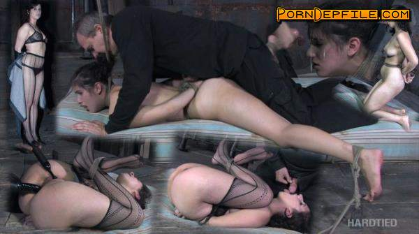 HardTied: Marina - In Need Indeed (Anal, Fetish, BDSM, Bondage) 478p