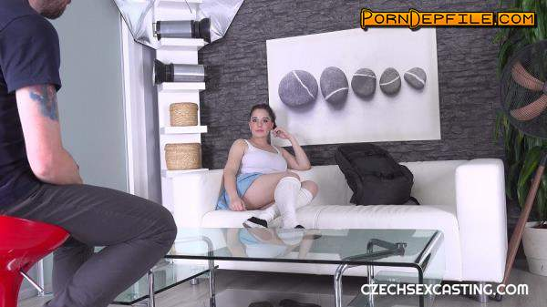 CzechSexCasting, PornCZ: Anabelle - Big Beautiful Woman In Photoshoot Fuck (Cumshot, Cowgirl, Czech, Casting) 1080p