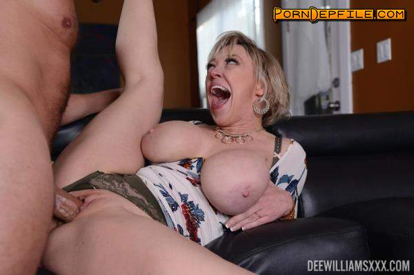 DeeWilliamsXXX, PornstarPlatinum: Dee Williams - In Fancy Dress Tit Worship & Fuck (SD, Hardcore, Gonzo, Milf) 406p