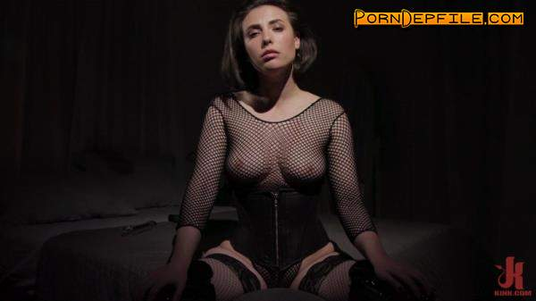 KinkyBites, Kink: Casey Calvert - Casey Calvert: Fuck Your Ass With Me (Solo, Anal, Fetish, Fisting) 1080p