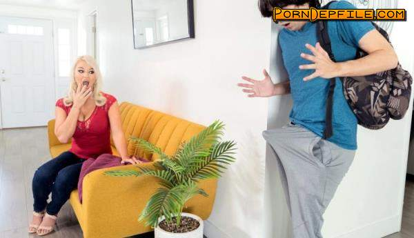 MommyGotBoobs, Brazzers: London River - N.A.R.B (Hardcore, Blowjob, Big Tits, Milf) 1080p
