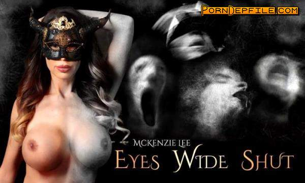 SLR Originals: McKenzie Lee - Eyes Wide Shut (GangBang, VR, SideBySide, Oculus) (Oculus Rift, Vive) 2040p