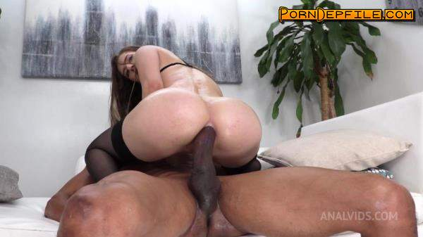 LegalPorno, AnalVids: Niccole Andrews - Second Round BBC anal fucking for Niccole Andrews NT078 (Facial, Blonde, Interracial, Anal) 1080p