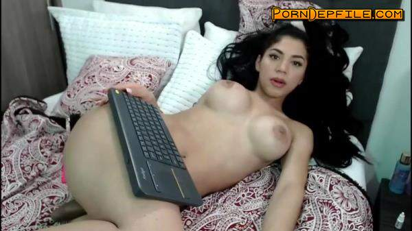 Chaturbate: Kimy Angel - Webcam 21-04-12 (Solo, Transsexual, Webcam, Shemale) 720p